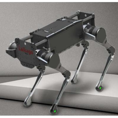 四足机器人Laikago机器狗
