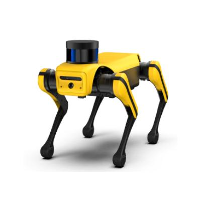 四足机器人Mini Lite