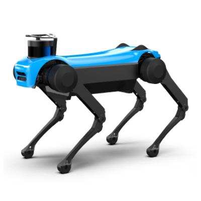 四足机器人Mini