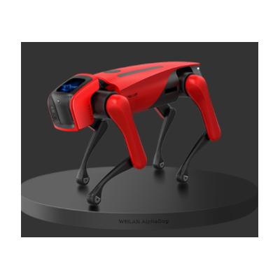 四足机器人Alpha机器狗