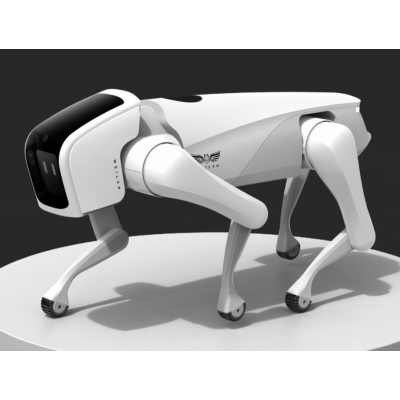 四足机器人Alpha C 机器狗