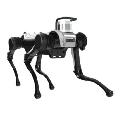 四足机器人jueying机器狗