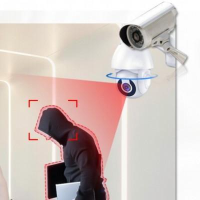 陌生人预警系统——智慧酒店解决方案