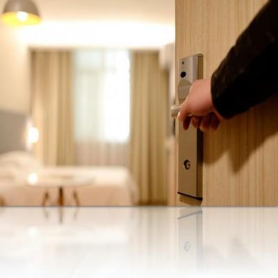 无卡取电系统——智慧酒店解决方案