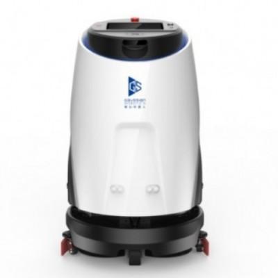 小仙——酒店清洁机器人