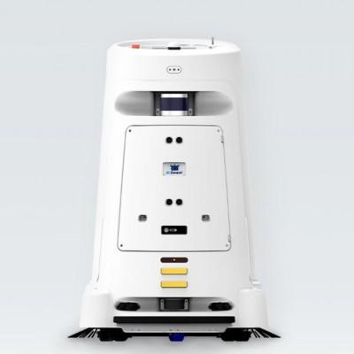 小艾——酒店清洁机器人
