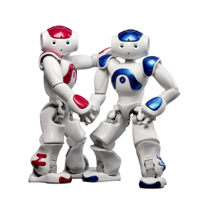 Nao——人形机器人