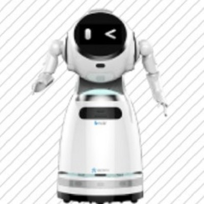 小优——人形机器人