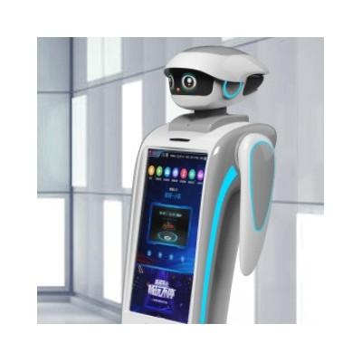 小智——人形机器人