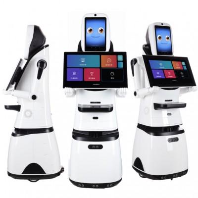 小宝X3——迎宾机器人