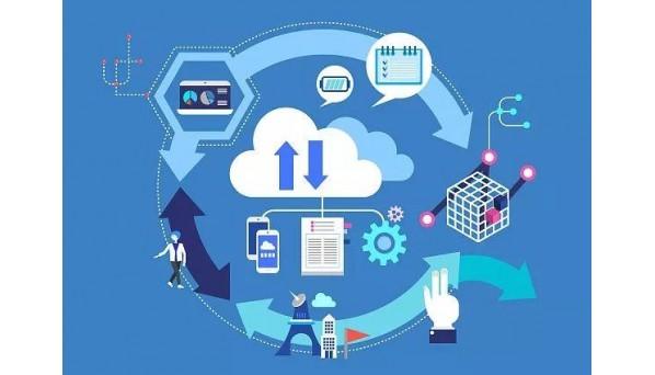 2021年云计算市场发展状态报告