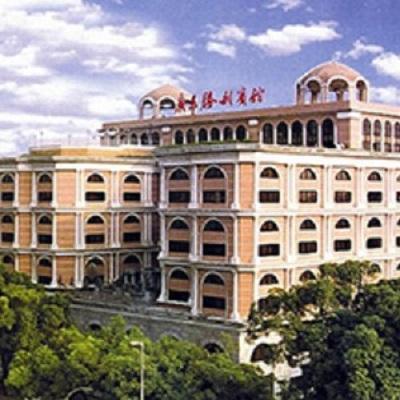 广东胜利宾馆——案例