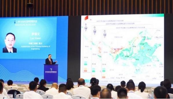 罗锡文: 智慧农业研究总体领先 农业传感器研发力度需加大