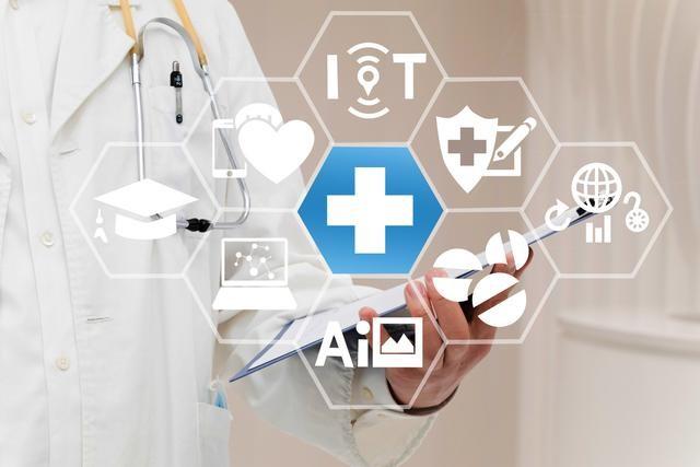 人工智能技术在检测新冠病毒方面的应用