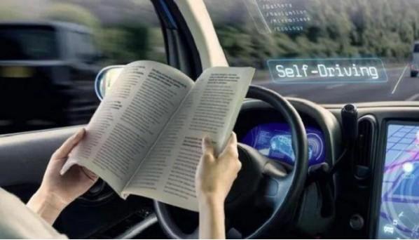 从双脚到汽车,人工智能引领交通未来