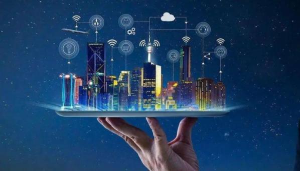 智慧城市发展迅速 AI让生活更美好