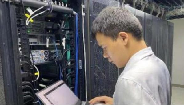 风电行业首个物联网安全准入系统在国家能源集团实施