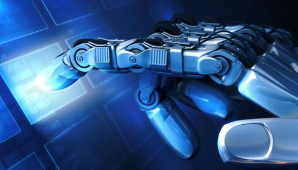 人工智能在电力行业大展拳脚