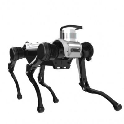 绝影巡检机械狗