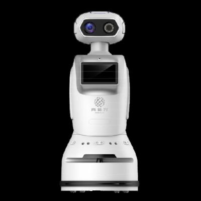 i2-1BP安防机器人